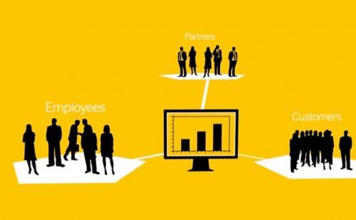 SAP Dummies