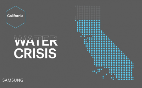 Samsung Water Crisis